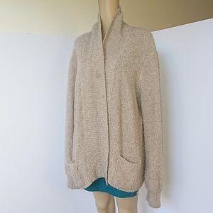 VINTAGE Le Chois Cozy Sweater Size 2X